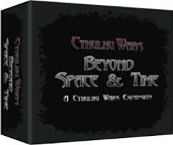 Cthulhu Wars: Beyond Time and Space Expansion