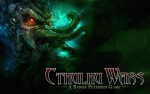 Cthulhu Wars (No Box)