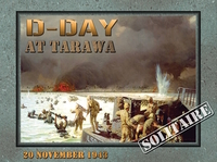 D-Day at Tarawa