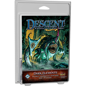 Descent : Dark Elements