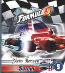Formula D : Expansion 5 - New Jersey / Sotchi