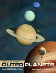 Leaving Earth : Outer Planets