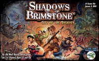 Shadows of Brimstone : City of the Ancients