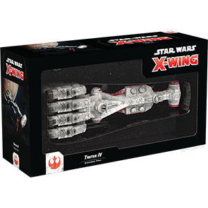Star Wars: X-Wing (Second Edition) - Tantive IV Expansion Pack