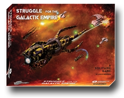 Struggle for the Galactic Empire (Second Edition)