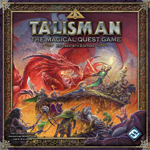 Talisman (Fourth Edition)