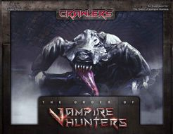 The Order of Vampire Hunters: Crawlers
