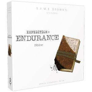 TIME Stories : Expedition Endurance 1914 NT Expansion