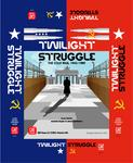Twilight Struggle : Deluxe Edition