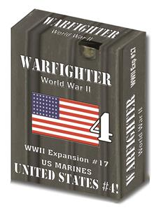 Warfighter WWII Expansion 17: US Marines #4