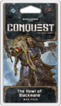 Warhammer 40,000 : Conquest – The Howl of Blackmane