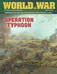 World at War #65 : Operation Typhoon